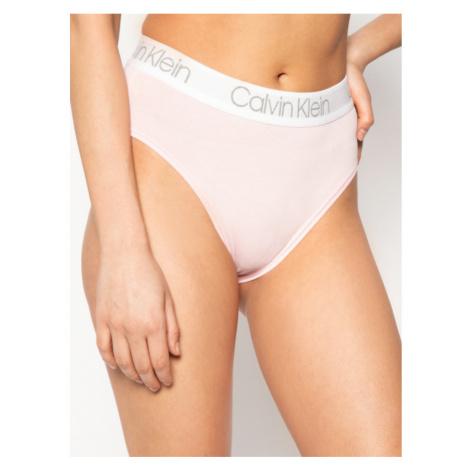 Figi klasyczne z wysokim stanem Calvin Klein Underwear