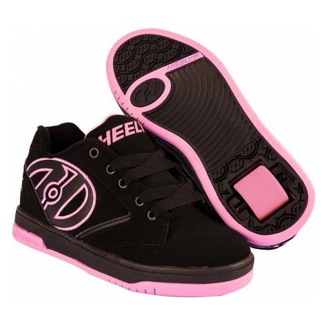 kołobuty Heelys Propel 2.0 - Black/Hot Pink
