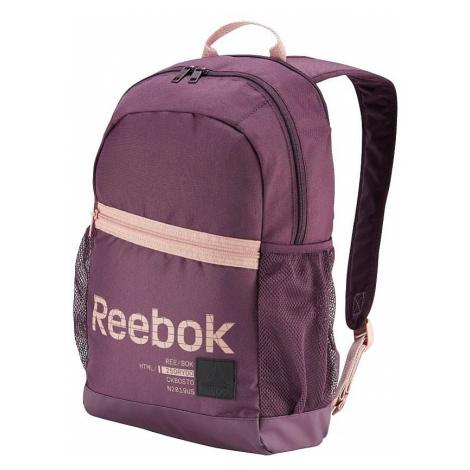 plecak Reebok Performance Style Foundation Active - Urban Violet