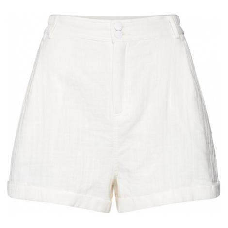 Review Spodnie biały