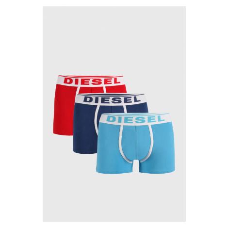 Męskie bokserki Diesel