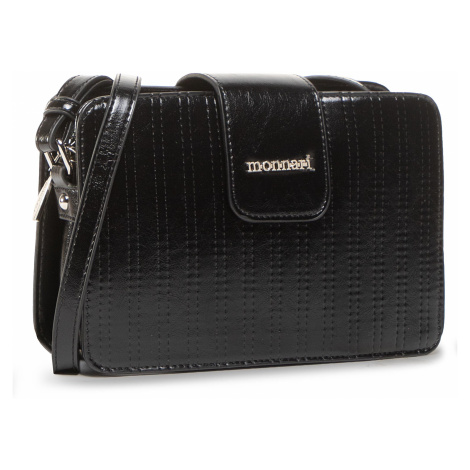 Torebka MONNARI - BAG8020-020 Black