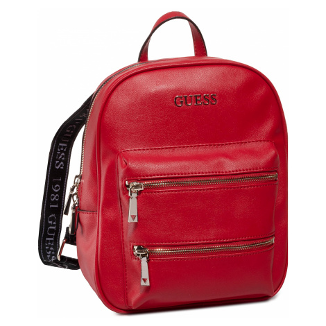 Plecak GUESS - Caley (VG) HWVG76 74330 RED