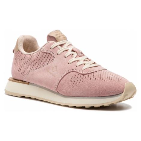 Sneakersy GANT - Lindsey 18533406 Summer Rose G589