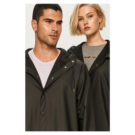 Rains - Kurtka przeciwdeszczowa Long Jacket