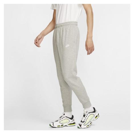Męskie joggery Nike Sportswear Club - Szary
