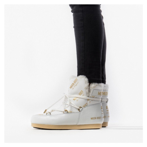 Buty damskie Moon Boot 50 Anniversary All Over 24201700 001