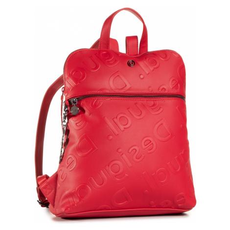 Plecak DESIGUAL - 20WAKP35 3000