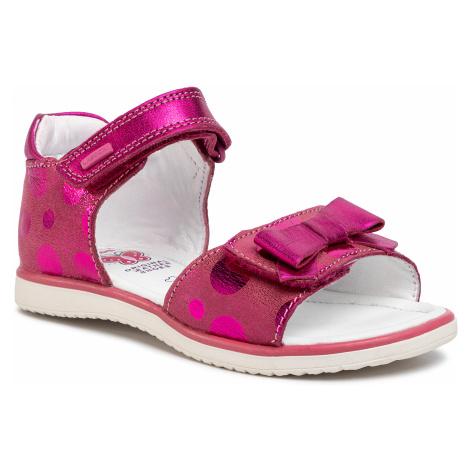 Sandały LASOCKI KIDS - CI12-2928-02 Pink