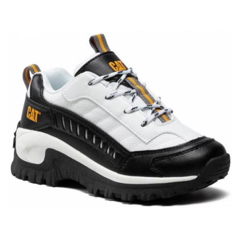 CATerpillar Sneakersy Intruder CK164739 Biały