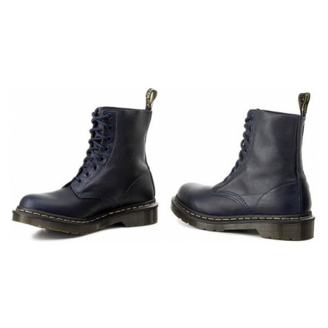 Dr. Martens Glany Pascal 13512410 Granatowy Dr Martens