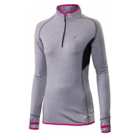 Klimatex BINA - Bluza do biegania damska