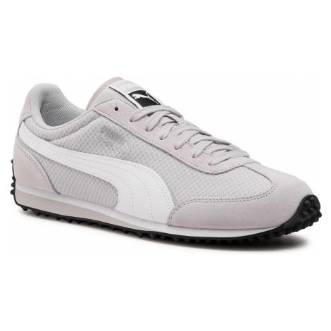 Sneakersy PUMA - Whirlwind 363787 02 GrayViolet/Puma Wht/Puma Blk