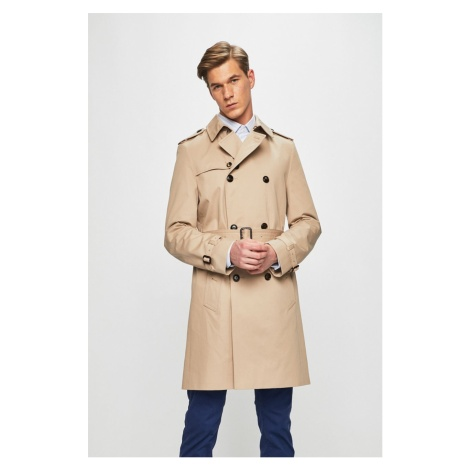 Tommy Hilfiger Tailored - Trencz