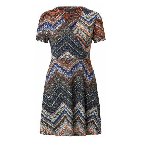 Mela London Sukienka mieszane kolory
