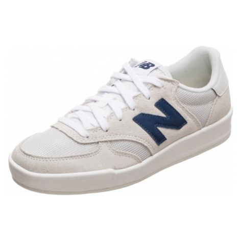 New Balance Trampki niskie 'WRT300-WN-B' beżowy / ciemny niebieski / biały