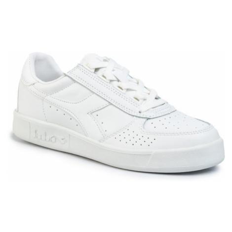 Diadora Sneakersy B.Elite 501.170595 01 C4701 Biały