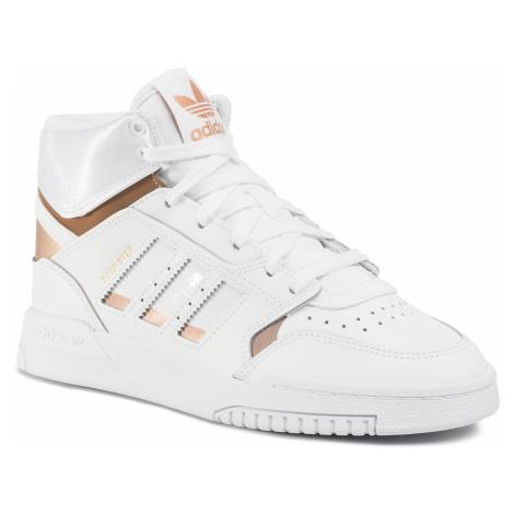 Buty adidas - Drop Step EF7143 Ftwwht/Coppmt/Ftwwht