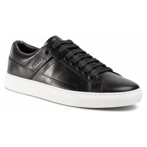 Sneakersy HUGO - Futurism 50315601 10191225 01 Black 001 Hugo Boss