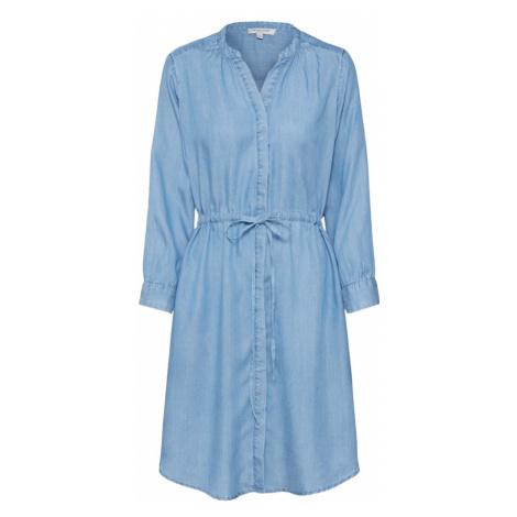 SELECTED FEMME Sukienka niebieski denim