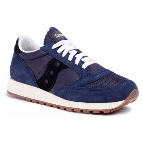 Sneakersy SAUCONY - Jazz Original Vintage S70368-132 Nvy