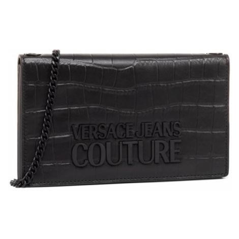 Versace Jeans Couture Torebka E3VVBPL6 Czarny