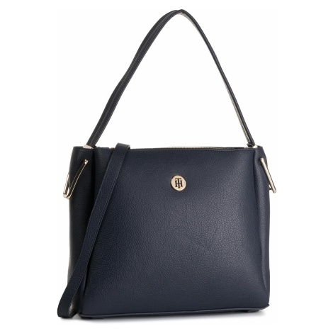 Torebka TOMMY HILFIGER - Th Core Shoulder Bag AW0AW06819 413