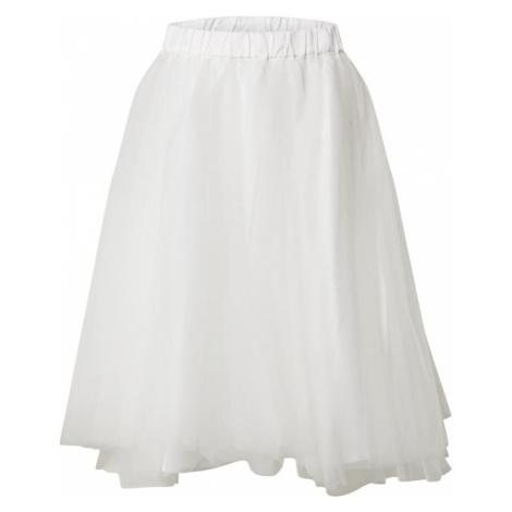 Y.A.S Spódnica biały