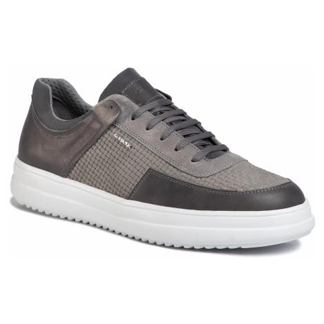 Sneakersy GEOX - U Tayrvin E U027QE 0BS43 C1006 Grey
