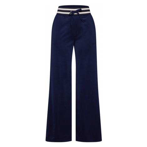 G-STAR RAW Spodnie 'Lucay wide track pant wmn' niebieski