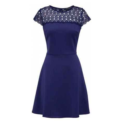 Dorothy Perkins Sukienka koktajlowa '97297230' ciemny niebieski