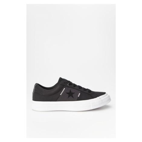 Trampki Converse One Star 059 Black/almost Black/white