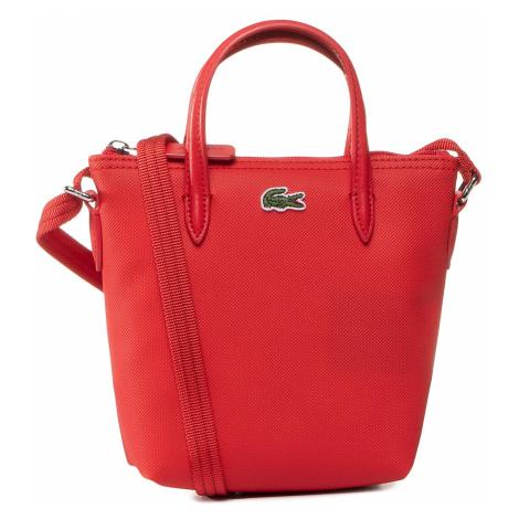 Torebka LACOSTE - Xs Shopping Cross Bag NF2609PO High Risk Red 883