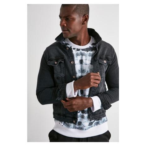 Trendyol Black Men's Jacket