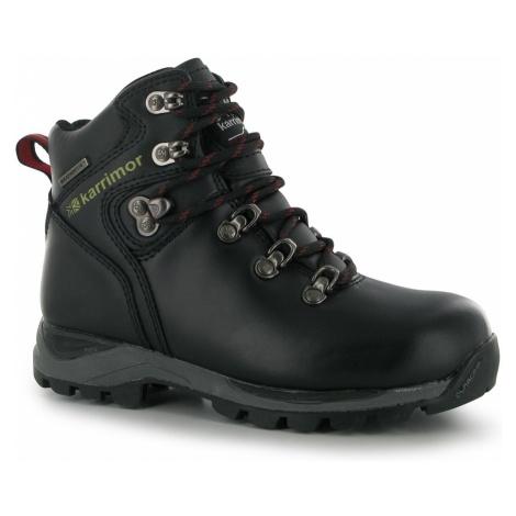 Karrimor Skido Junior Walking Boots