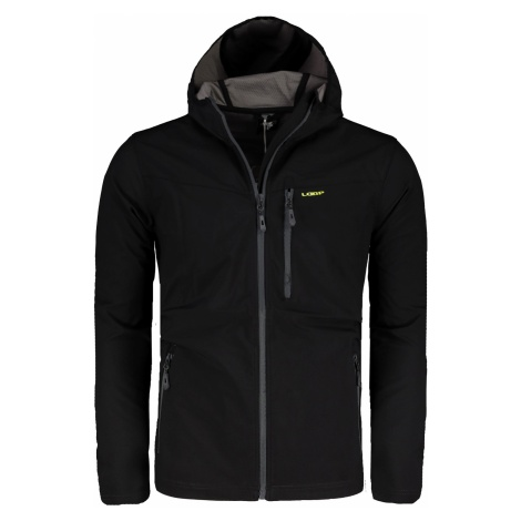 Men's softshell jacket LOAP LERNI