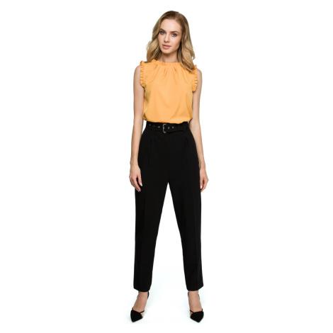 Spodnie damskie Stylove S124