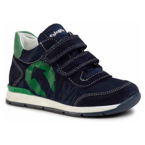 Sneakersy NATURINO - Falcotto By Naturino 0012014941.01.1C38 Verde