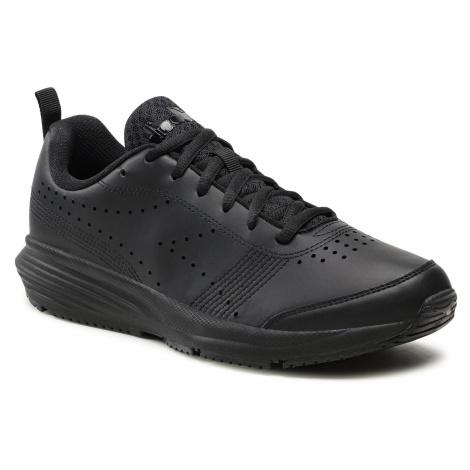 Sneakersy DIADORA - Flamingo 6 Sl 101.176881 01 C0200 Black/Black