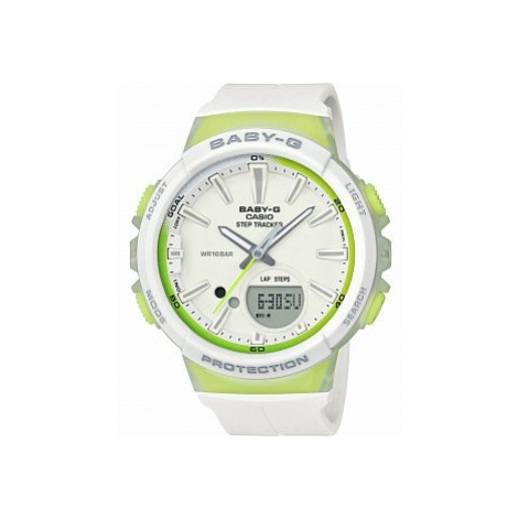 Dámské hodinky Casio BGS-100-7A2