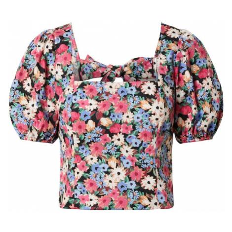 Miss Selfridge Koszulka różowy