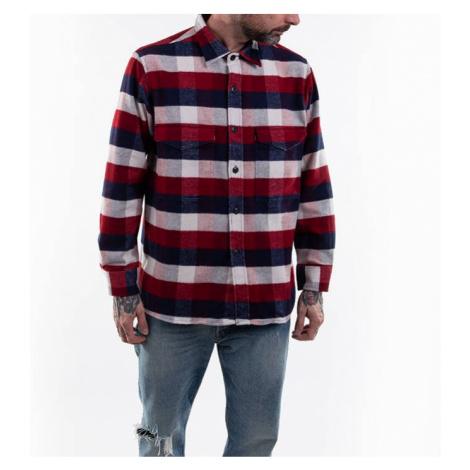 Koszula męska Edwin Big Shirt Longsleeve I028615 BNY67