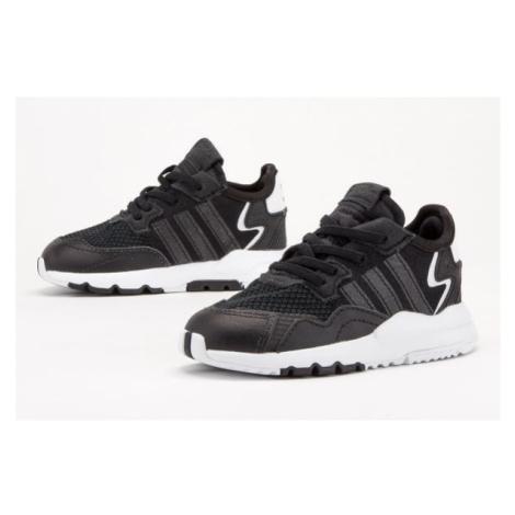 Dziewczęce obuwie Lifestyle Adidas