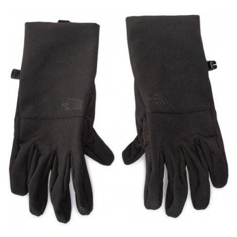 The North Face Rękawiczki Męskie M Apex Etip Glove NF0A4SHDJK31 Czarny