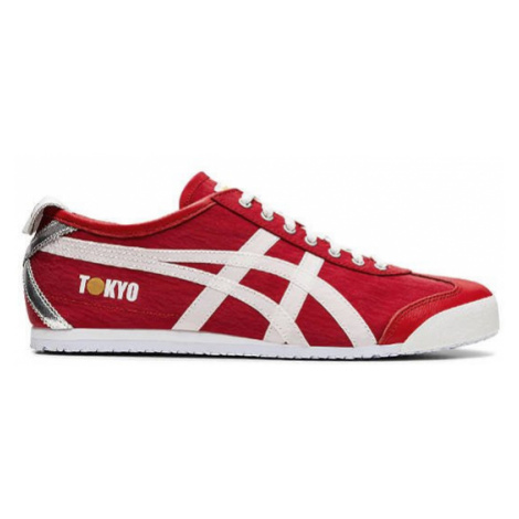 Buty sneakersy Onitsuka Tiger Mexico 66 1183A730 600 Asics