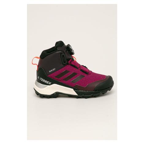 Adidas Performance - Buty dziecięce Terrex Winter Boa