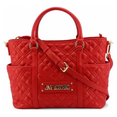 Damskie torebki Moschino