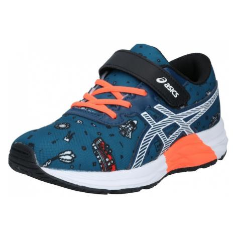 ASICS Buty sportowe niebieski / mieszane kolory