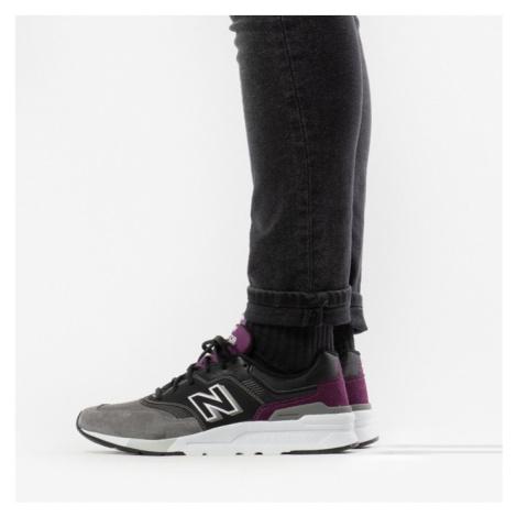 Buty męskie sneakersy New Balance CM997HEK