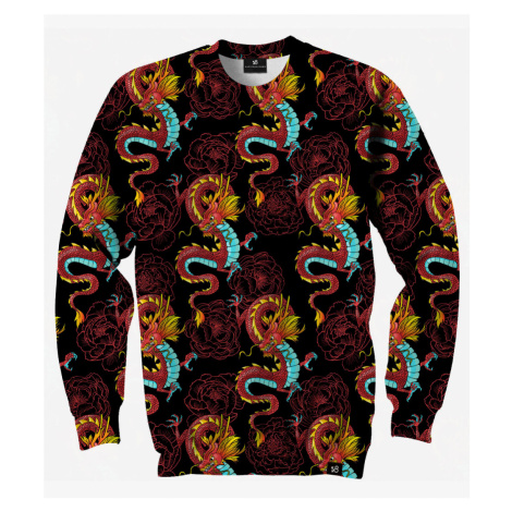 OUTLET Bluza unisex Beasts from Hell S